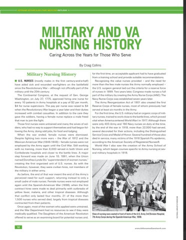 Page 16 of Military and VA Nursing History