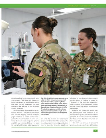Page 25 of DoD and VA Nursing