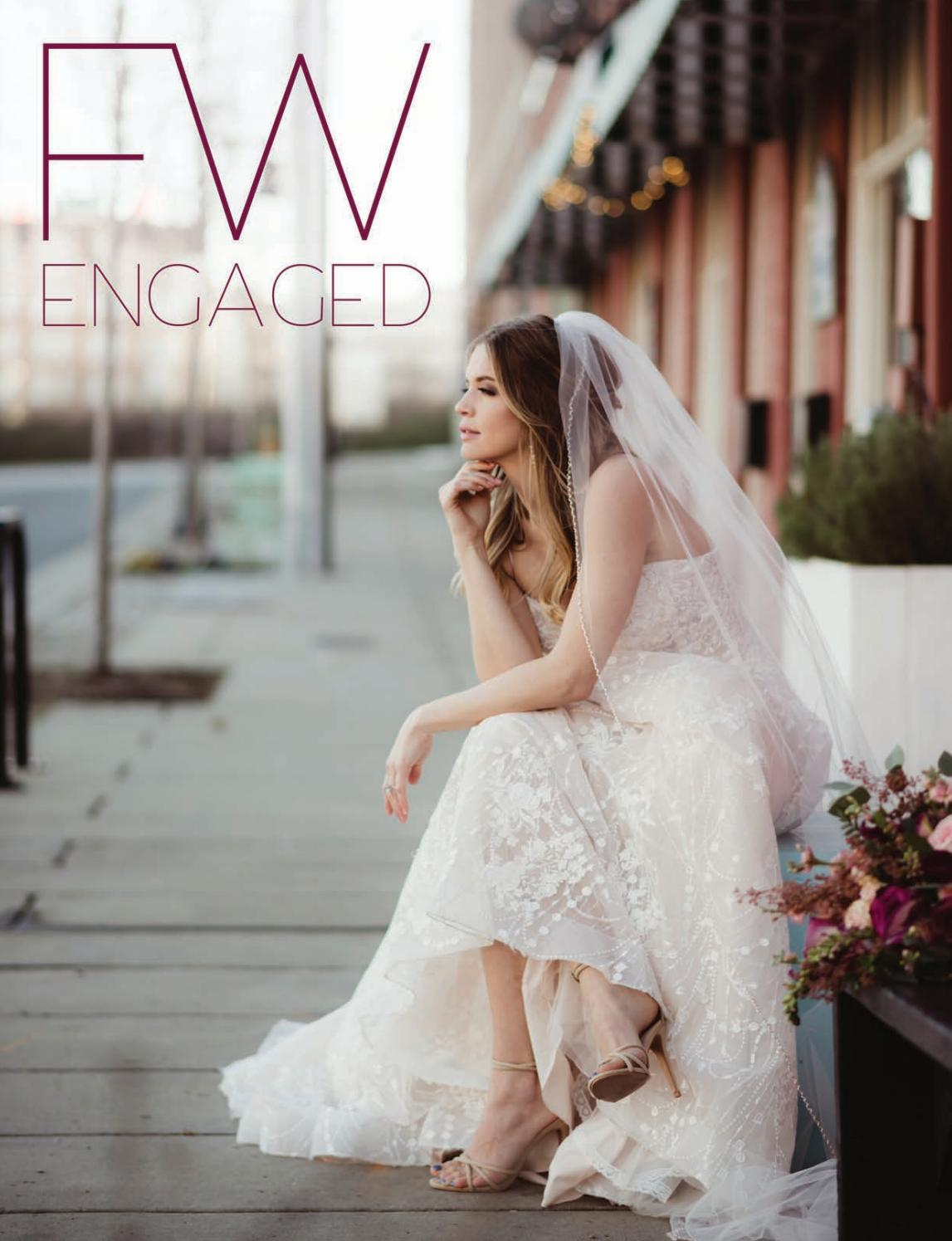 May 2019 Forsyth Woman Engaged By Forsyth Mags Issuu