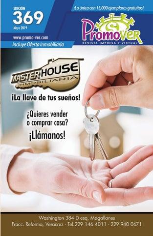 c826058b5687 Incluye Oferta Inmobiliaria by Promover - issuu