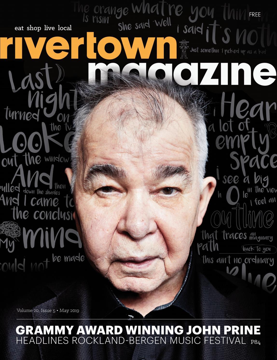 Rivertown Magazine, May 2019 by Rivertown Magazine - issuu