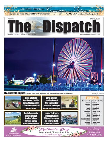 May 3 by mdcoastdispatch - issuu