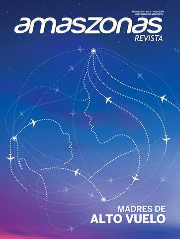 REVISTA AMASZONAS MAYO 2019 by REVISTA AMASZONAS - issuu