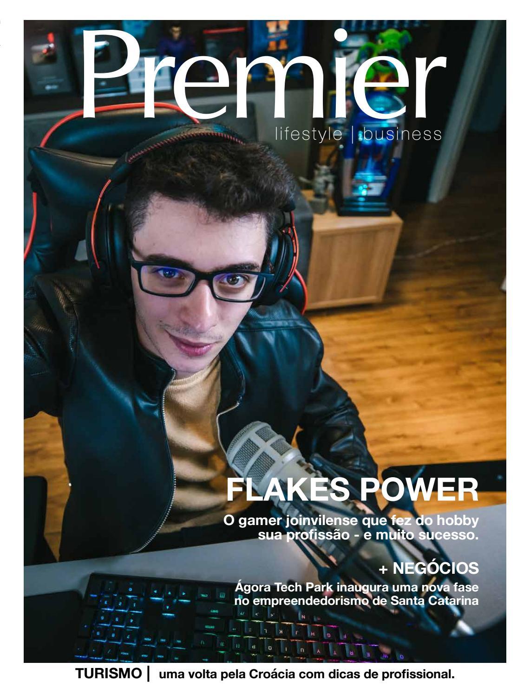 8c2d14e0d Revista Premier 134 by Revista Premier - issuu