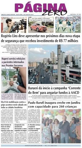 00569e41f6d2e Página Zero Edição nº 1393 (03/05/2019) by Para acessar o seu Página ...