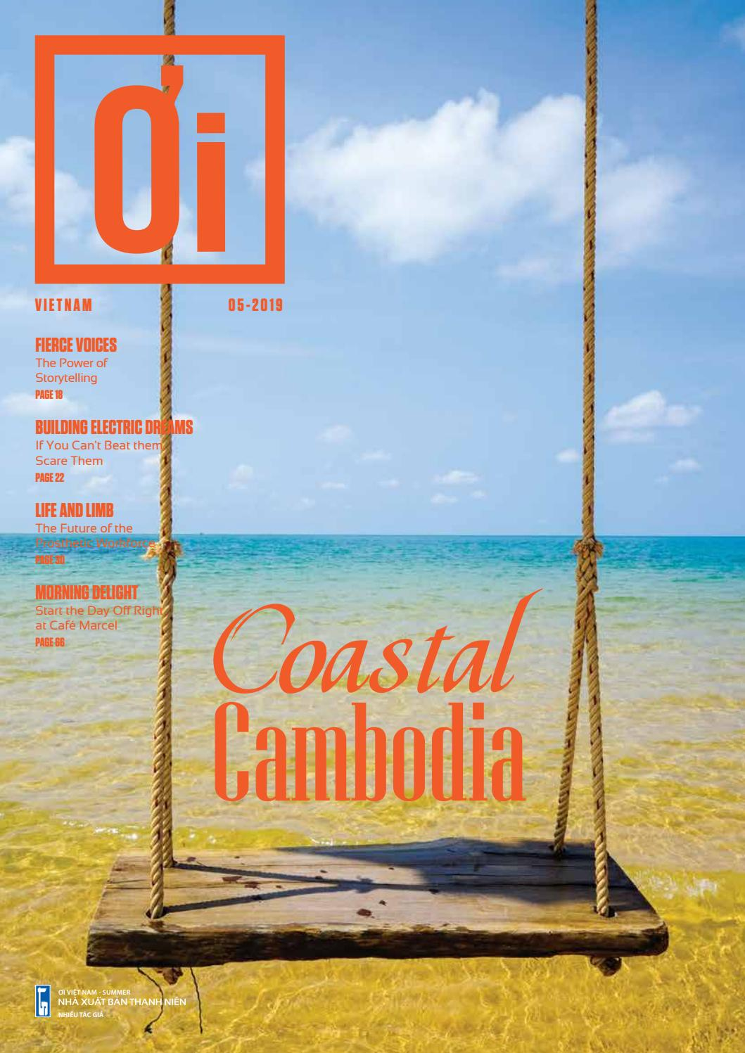 e486fb30ec Oi Vietnam issue # 71 (May 2019) by Oi Vietnam - issuu