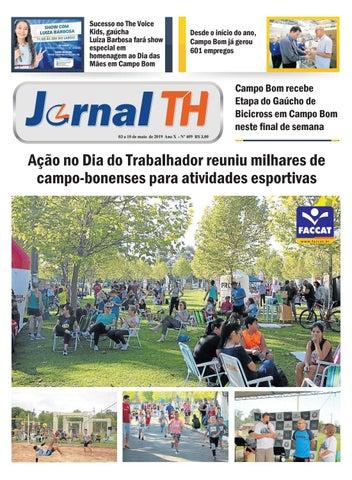 4474241b584 MAIO 2019 1 by Jornal Toda Hora - issuu