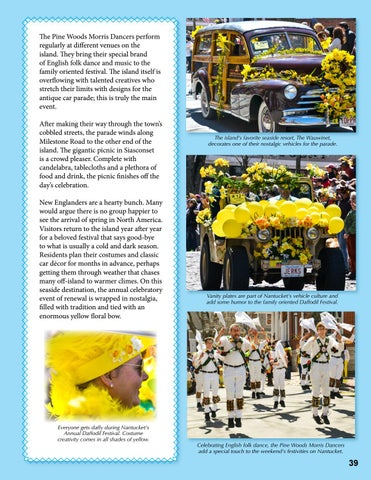 Page 39 of Daffodils Welcome Spring in Nantucket