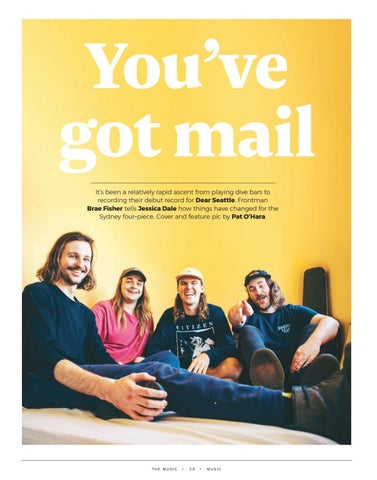 Page 20 of You've got mail