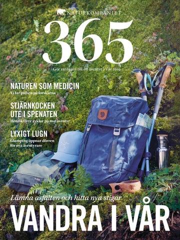 e69d934e95c 365 1902 by Naturkompaniet AB - issuu