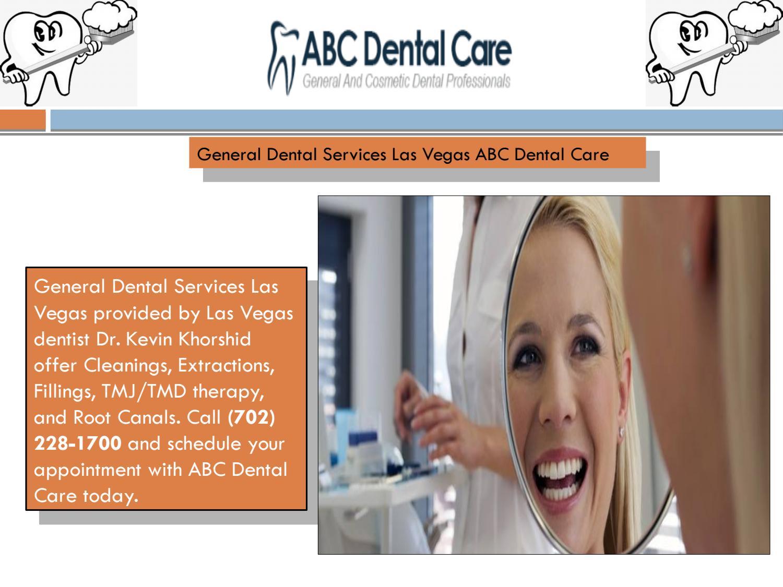 Abc Dental Care general dental services las vegas abc dental care