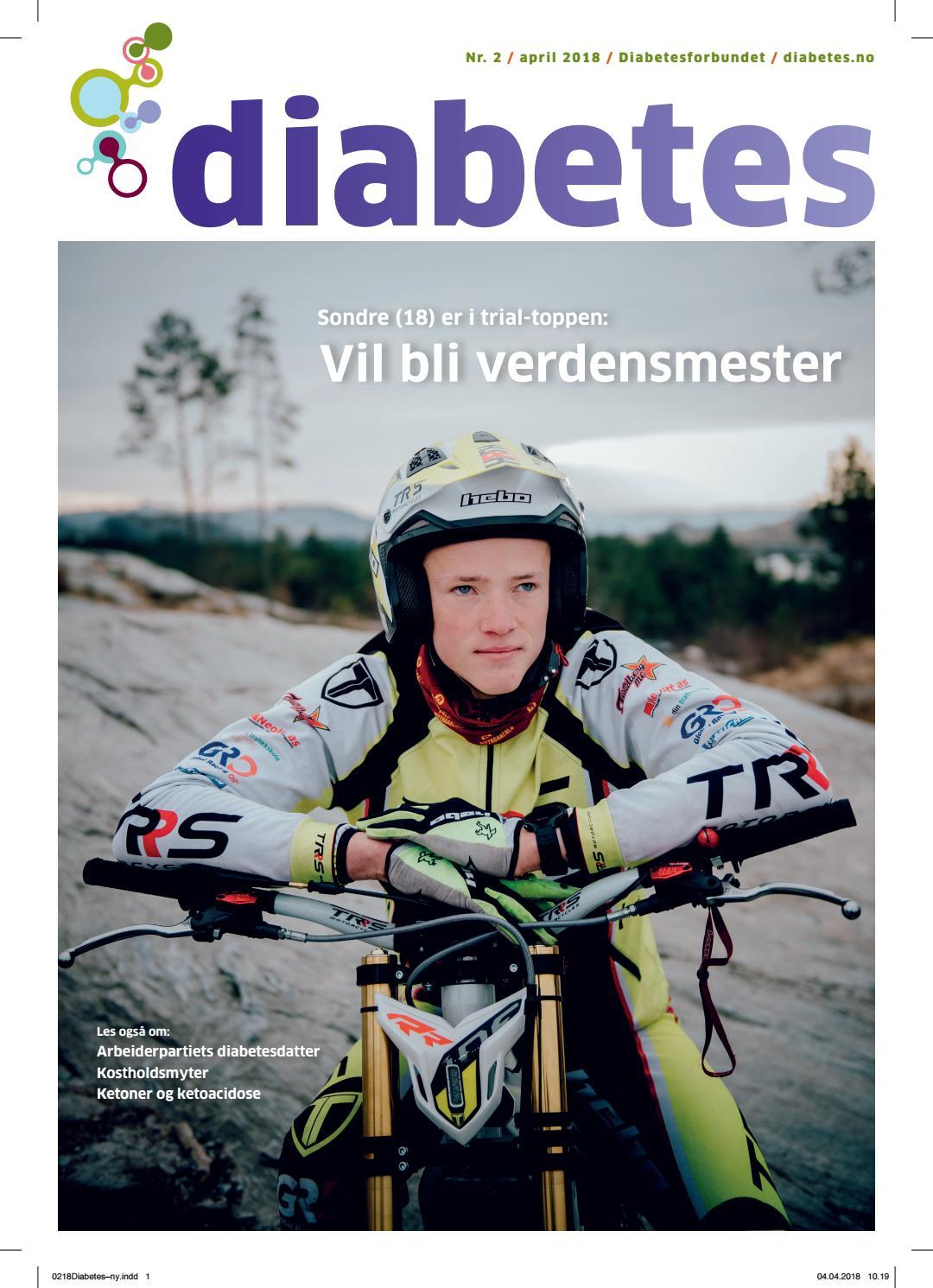 Posisjonering hva er diabetes