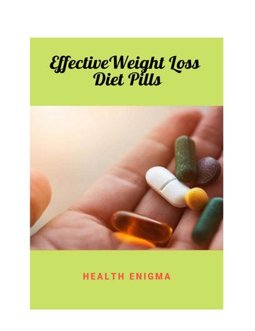 Best medicine to help you lose weight