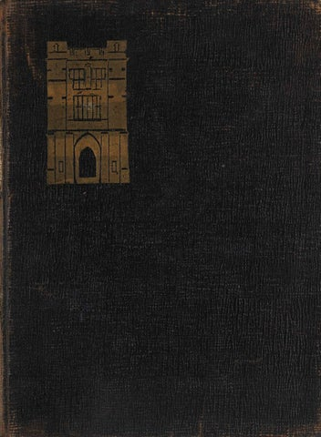 The Tower - 1919 by UR Scholarship Repository - issuu