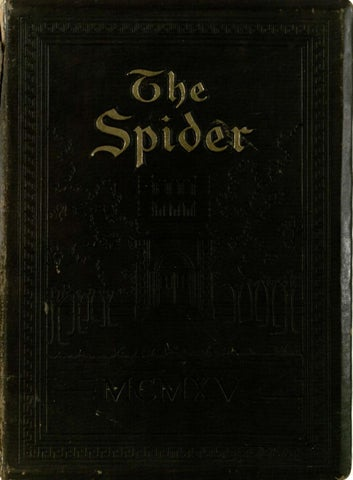 0656332e The Spider - 1915 by UR Scholarship Repository - issuu