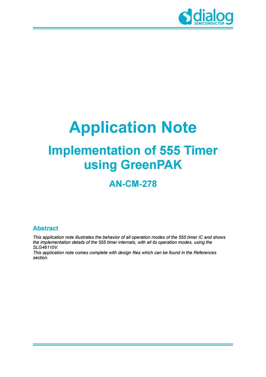 Lm555 Basic Electronic Circuits Data Sheets Timer Internal Circuit