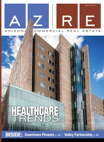 AZRE May/June 2019 by AZ Big Media - issuu