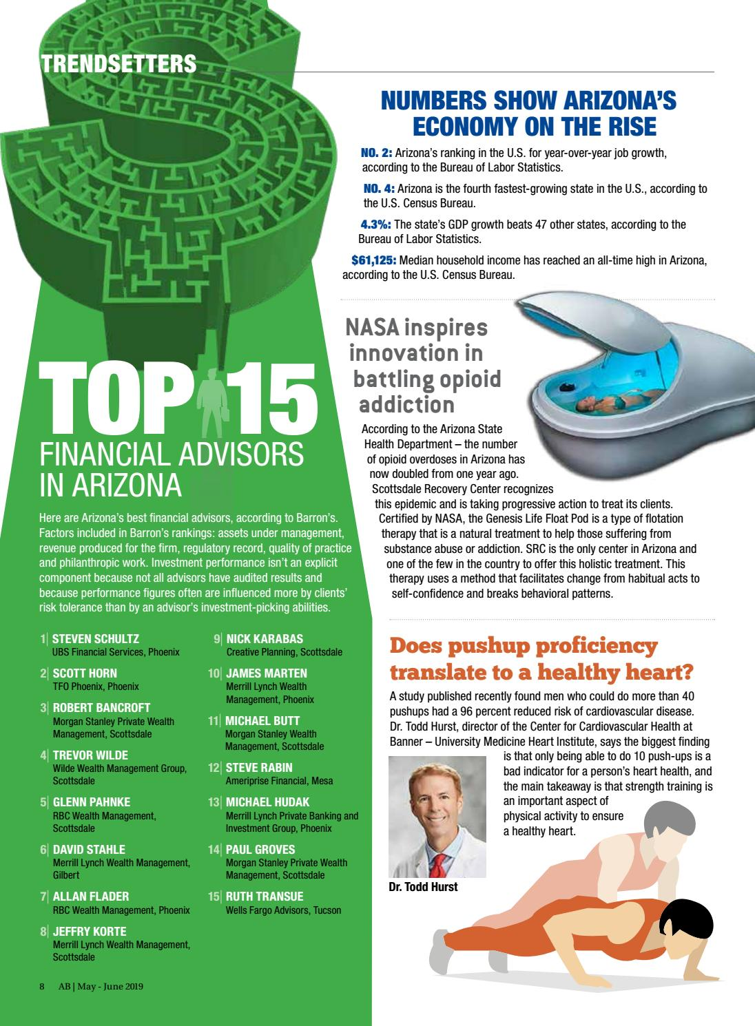 AZBusiness May/June 2019 by AZ Big Media - issuu