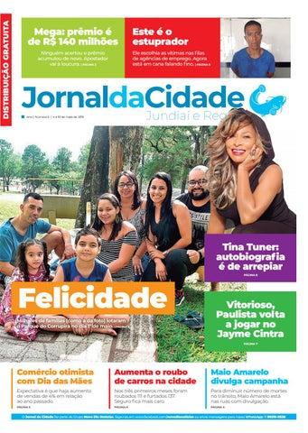 95e40fd87 Jornal da Cidade | 005 by Novo Dia Notícias - issuu