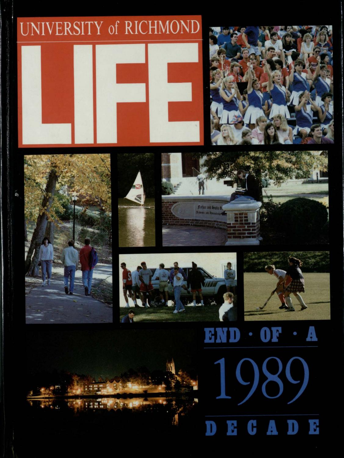 The Web - 1989 by UR Scholarship Repository - issuu