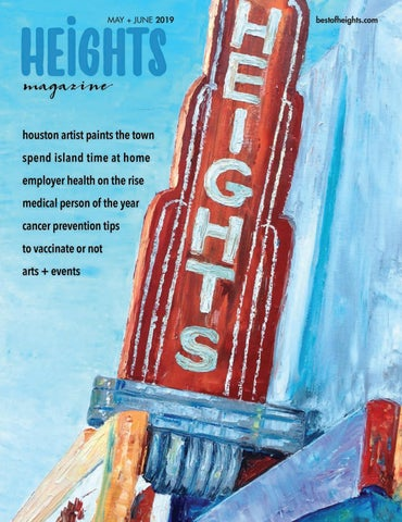 c25783e73296 Heights Magazine by Intown Magazine - issuu