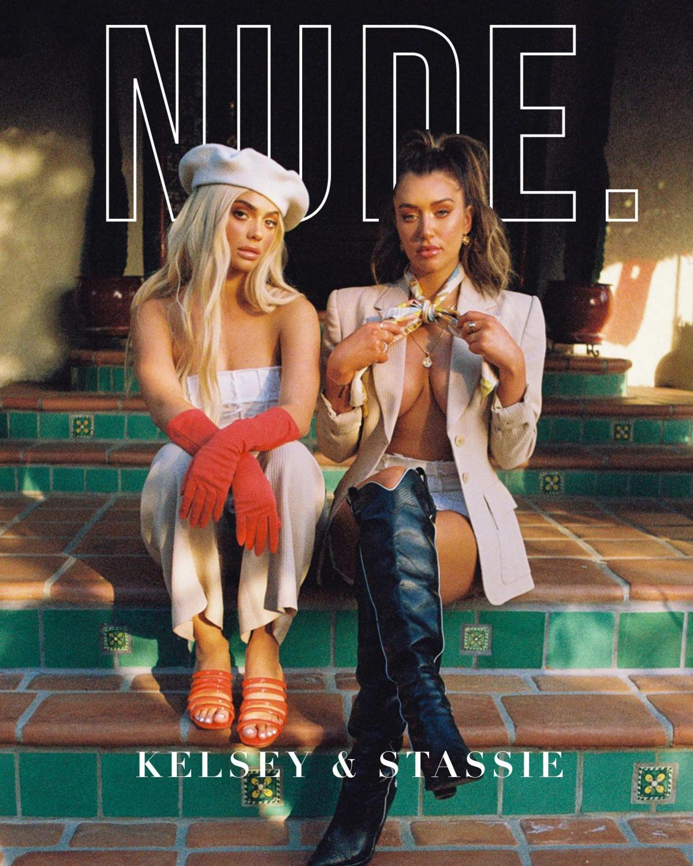 Nude. Magazine 061 by NUDE. Magazine - Buy through Issuu