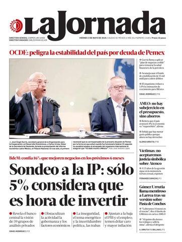 636c9c5801 La Jornada