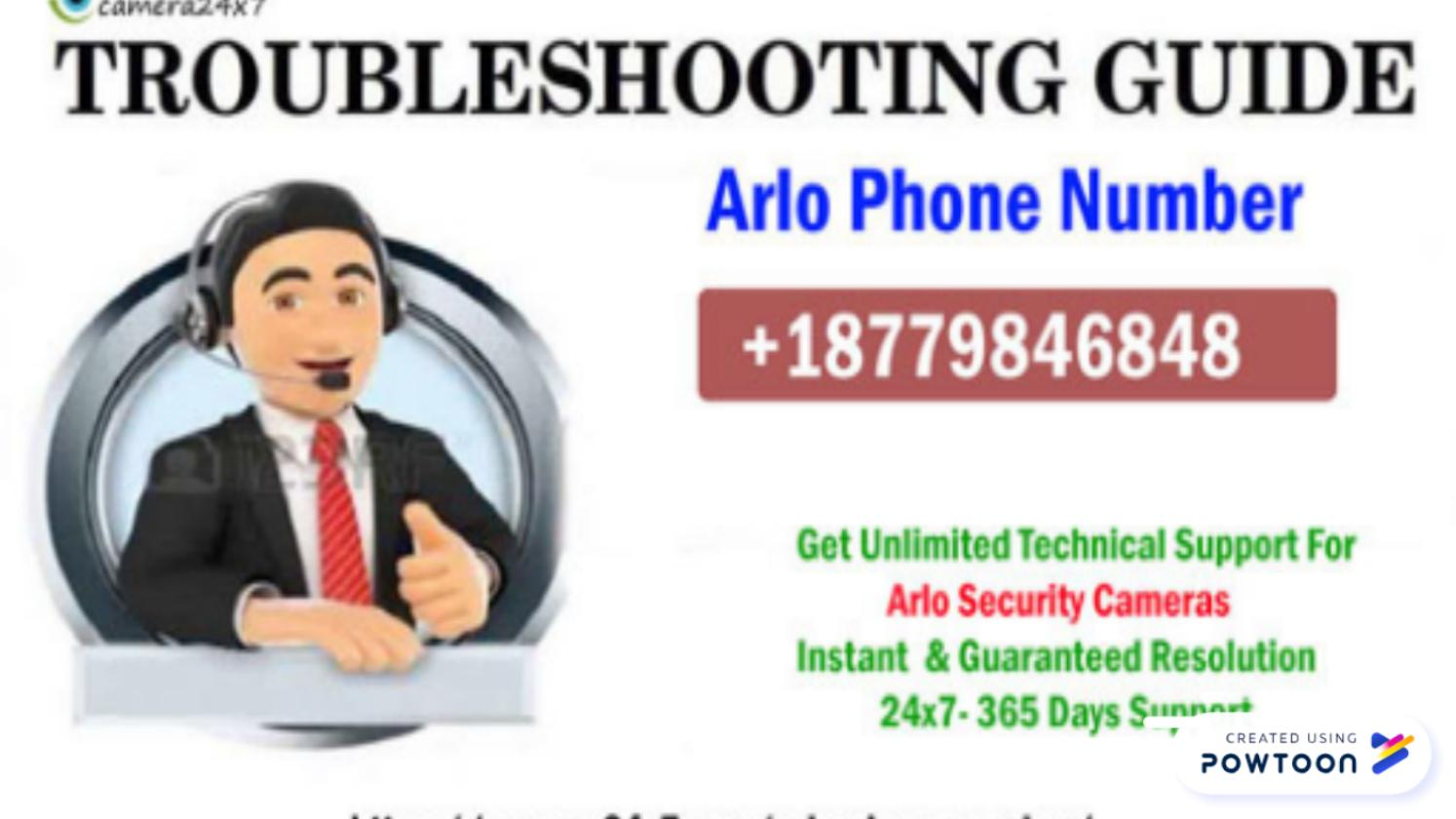 Dial +1-877-984-6848 Arlo Support Number to Know Arlo Camera is Weatherproof or Not