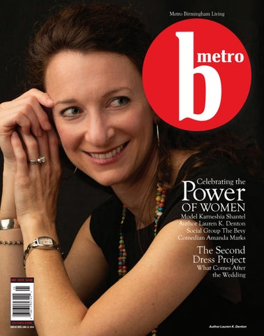 B-metro May 2019 Issue by Fergus Media - issuu
