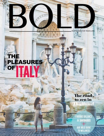7cf3961c6d BOLD Issue #51 Hidden Europe by MORENO & CO - issuu