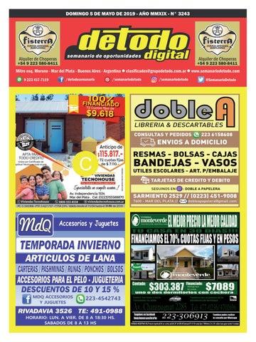 d271bb7217 Revista CambiHenares. Edición: Mayo 2019 by Grupo Editorial del ...