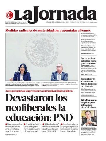 852c1be77988 La Jornada