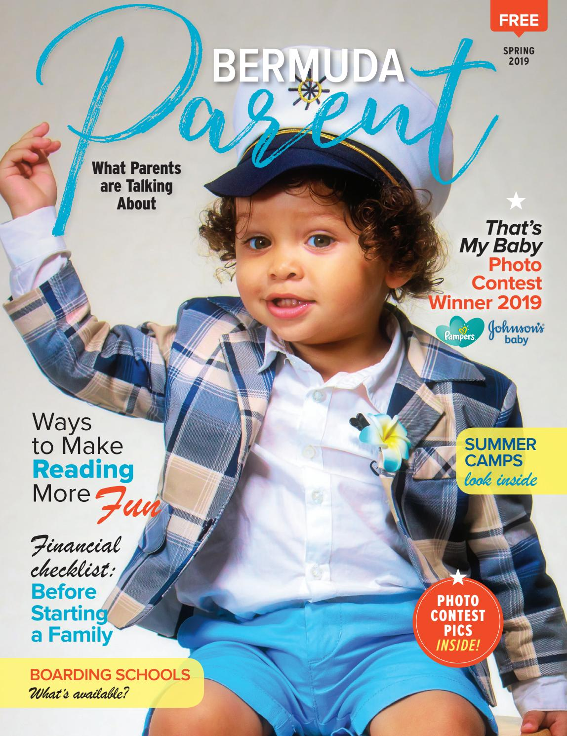 Bermuda Parent Spring 2019 by KNB Media Group - issuu