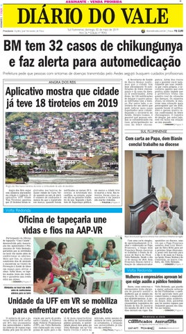 e6569420e 9042 - Diario - Domingo - 05.05.2019 by Diário do Vale - issuu