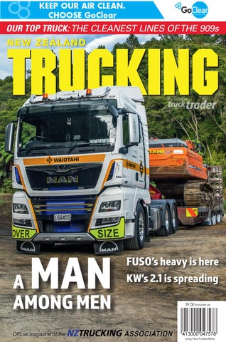 019a0ee7f3ac1 New Zealand Trucking May 2019 by NZTrucking - issuu