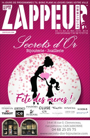 Le By P'tit Carcassonne419 Zappeur Issuu wP80Okn