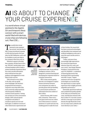 Page 20 of AI IS ABOUT TO CHANGE YOUR CRUISE EXPERIENCE