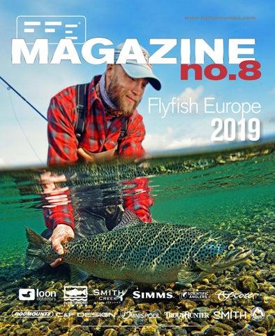 FFE Magazine 2019 by Flyfish Europe - issuu