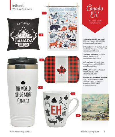 Page 11 of The World Needs More Canada!