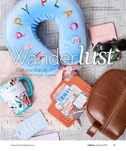Page 31 of Wanderlust