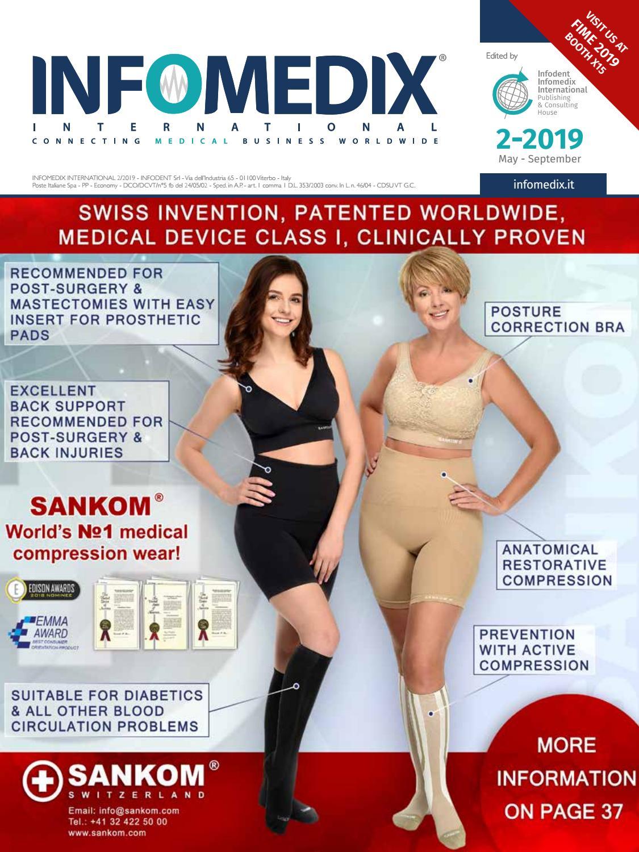 d7cd6ac52b806 Infomedix International 02 2019 by Infodent srl - issuu