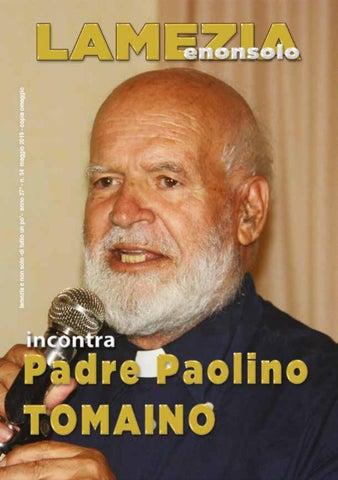 2aa8270f6e Lameziaenonsolo maggio 2019 padre paolino tomaino by tipolitografia ...