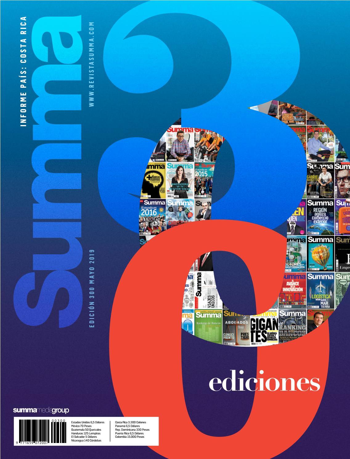 dd4952541d Revista Summa edición 300 by Revista Summa - issuu