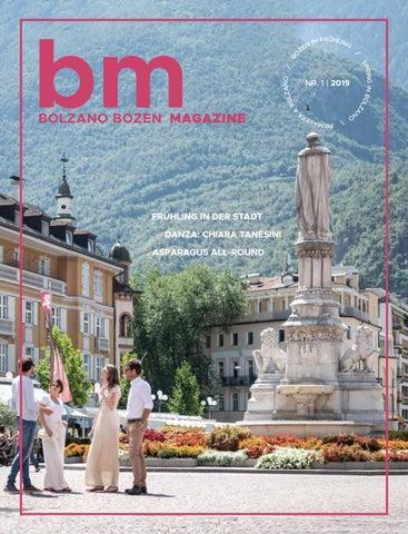 Bacchus Gourmet Engros As.Bolzano Bozen Magazine Spring 2019 By Bolzano Bozen Issuu