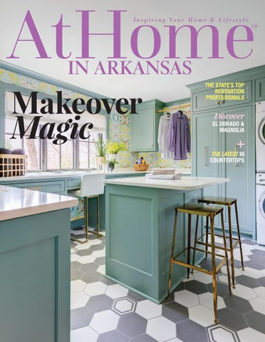 At Home In Arkansas May 2019 By Root Publishing Inc Issuu