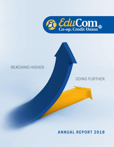 Educom 2018 Annual report for Client Educom Co-operative Credit
