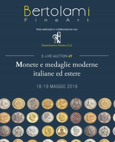 60103ccdd6 E-LIVE AUCTION 69 by Bertolami Fine Arts - issuu