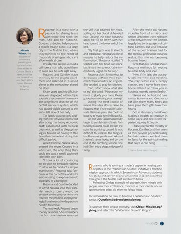 Page 7 of The Woman Behind THE WALL
