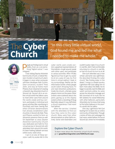 Page 8 of The Cyber Church
