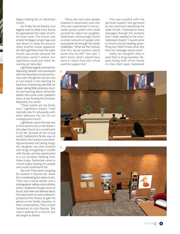 Page 9 of The Cyber Church